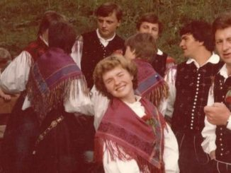 Folklora-80PD 1982