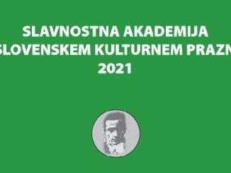 Slavnostna akademija 2021